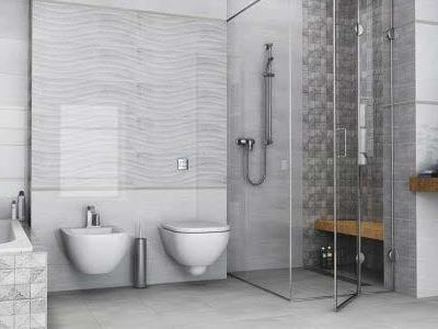 Płytki łazienkowe 3