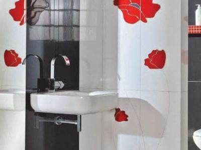 Płytki łazienkowe 5