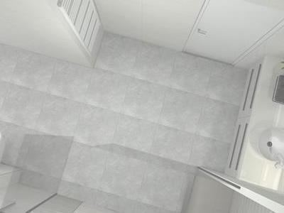 Projekt łazienki 16