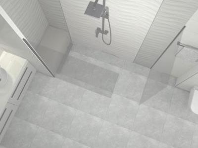 Projekt łazienki 19