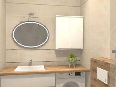 Projekt łazienki 26