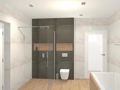 Projekt łazienki 29