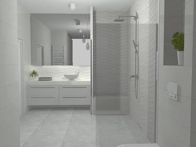 Projekt łazienki 30