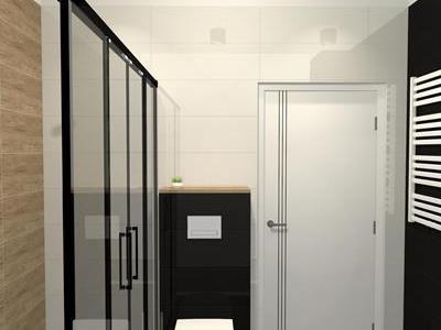 Projekt łazienki 31