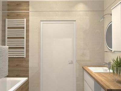 Projekt łazienki 32