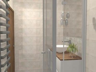 Projekt łazienki 36