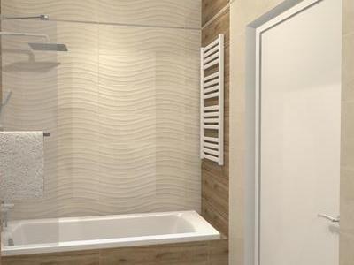 Projekt łazienki 41