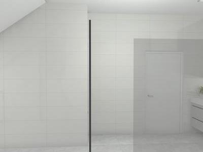 Projekt łazienki 43
