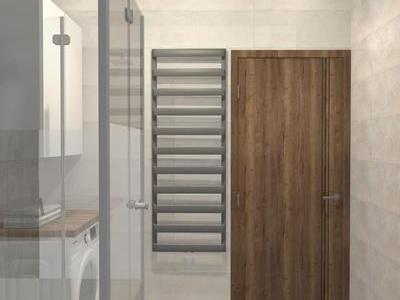 Projekt łazienki 45