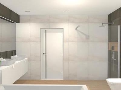 Projekt łazienki 48