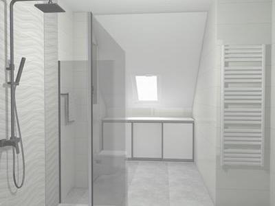 Projekt łazienki 49