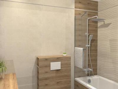 Projekt łazienki 50