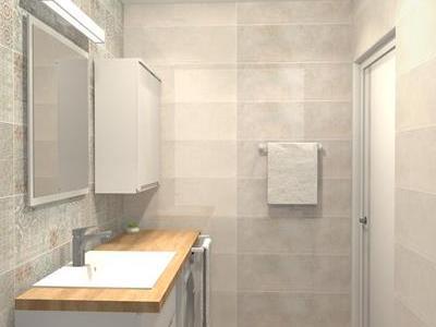 Projekt łazienki 51