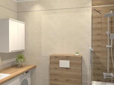 Projekt łazienki 52