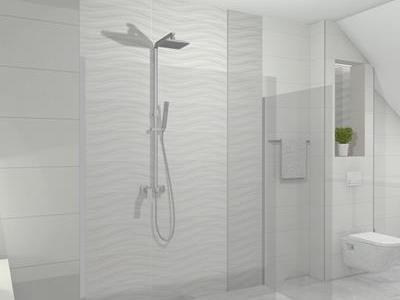 Projekt łazienki 53