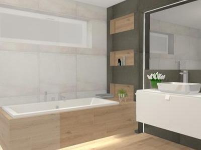 Projekt łazienki 56