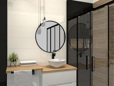 Projekt łazienki 59