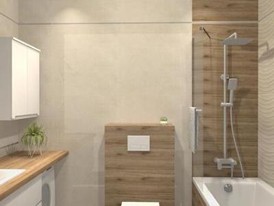 Projekt łazienki 61