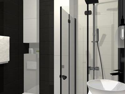 Projekt łazienki 62