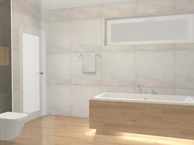 Projekt łazienki 64