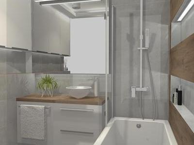 Projekt łazienki 65