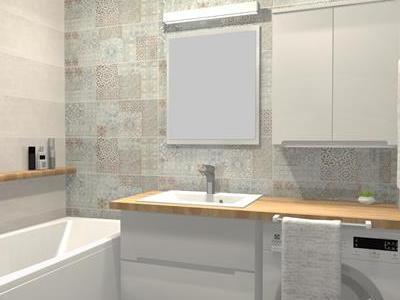 Projekt łazienki 67