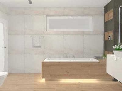 Projekt łazienki 70