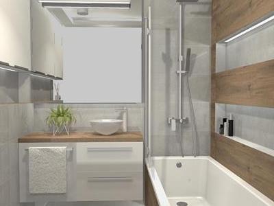 Projekt łazienki 71