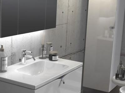 Łazienka Oristo 18