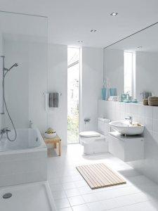 łazienka Laufen Pro 2