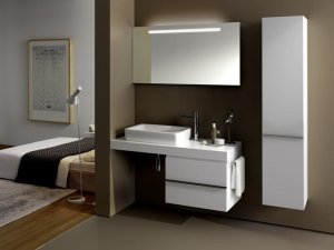 łazienka Laufen Pro 4